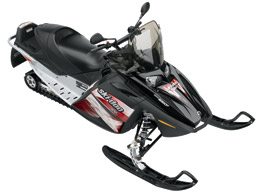 2008 Ski-Doo Snowmobile Parts