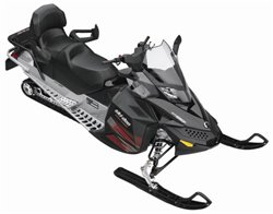 2010 Ski-Doo Snowmobile Parts