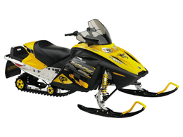 2006 Ski-Doo Snowmobile Parts
