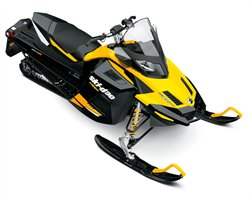 2012 Skidoo Snowmobile Parts