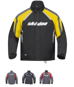 Ski-Doo Apparel & Gear