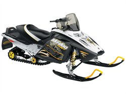 2007 Ski-Doo Snowmobile Parts